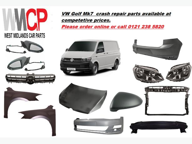 CAR PARTS VW TRANSPORTER BODY PANELS SPECIALIST
