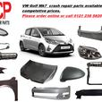 car parts toyota yaris body panels specialist