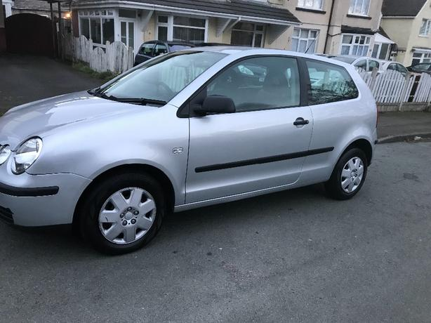 VW POLO 1.2 2005! drives superb! ideal first car!