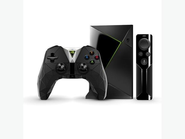 WANTED: Nvidia shield