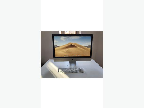"""Apple iMac 27"""" Retina 5K 2017"""