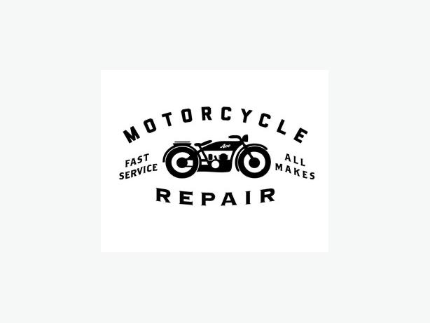 Motorcycle and scooter repairs