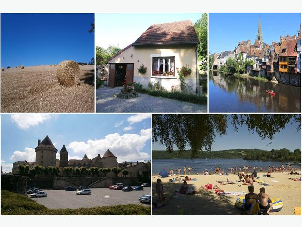French Holiday