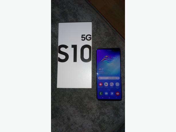 SAMSUNG GALAXY S10 5G EE