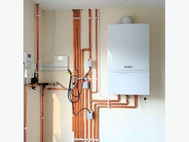 Boiler installs from £1500- Free Quote - Cover all of West Midlands