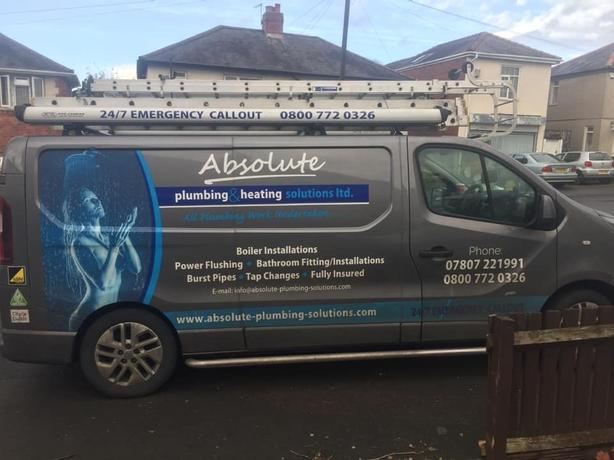 All aspects of plumbing and heating work - Cover all West Midlands - FREE QUOTE