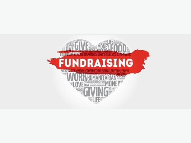WANTED: HELP FUNDRAISING!!