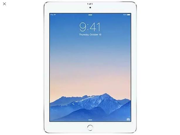Wanted Apple iPad Air 2