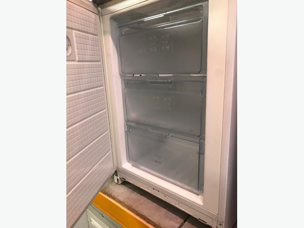 bosch freezer undercounter