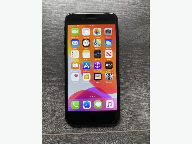 Iphone 7 32GB locked to Vodafone VOXI Matte Black