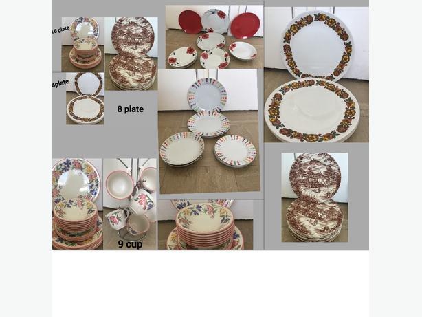 bundle plate set