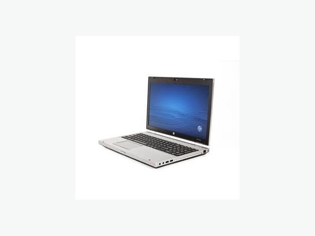 HP Fast Quadcore I7 Ultra Fast 8GB Ram Face Recognition MS office HD Graphics