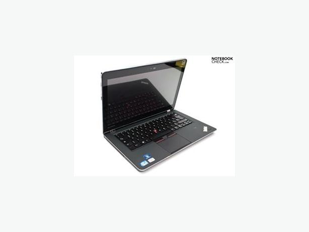 Lenovo Thinkpad Edge Fast Laptop Ultrabook Slim Office HDMI