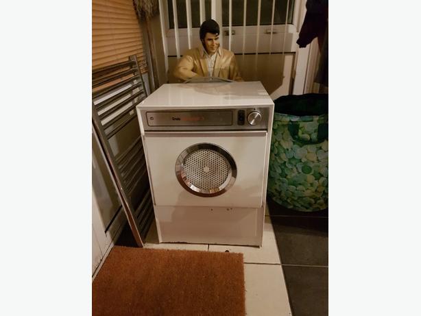 Creda Compact 3 Dryer