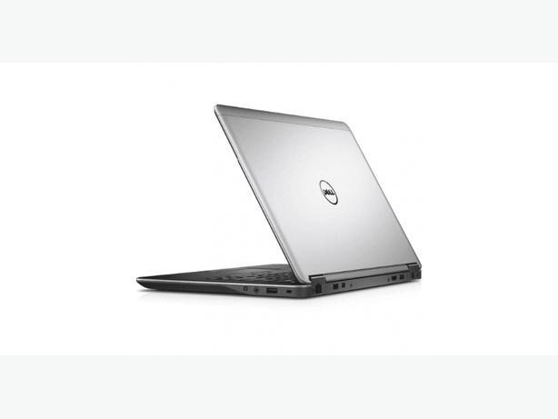 Powerful Dell Laptop Full HD 1080P Sharp image Clean intel i5 Quad 8GB Ram SSD