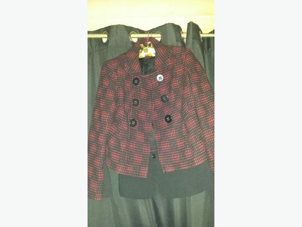 dress/suit jacket