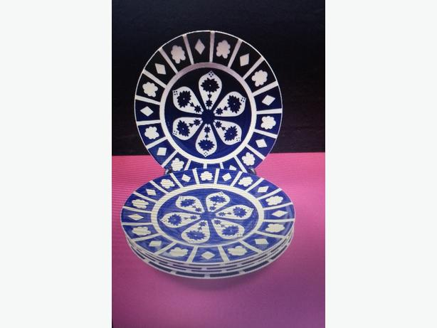 WANTED: ROYAL CROWN DERBY UNFINISHED OLD IMARI DUNNERSETS