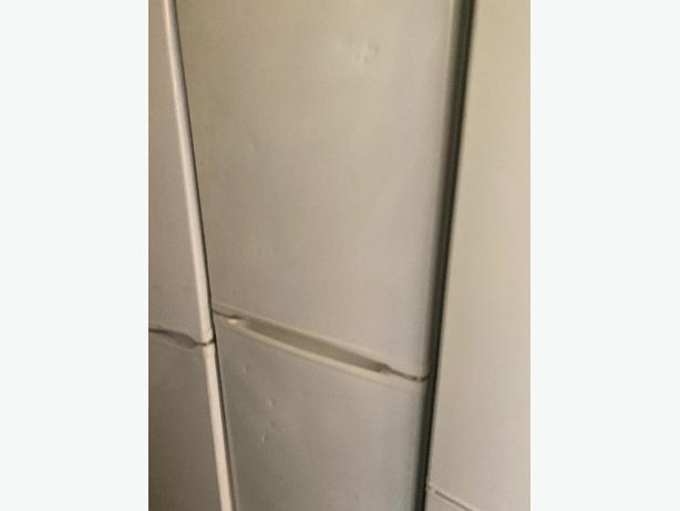 beko frost free fridge freezer ready for delivery