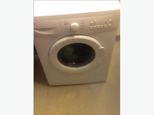 Beko 5kg 1000 modern washer delivery & fitting available