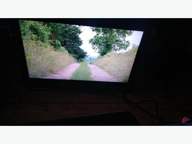 """MATSUI 26"""" HD READY TV"""