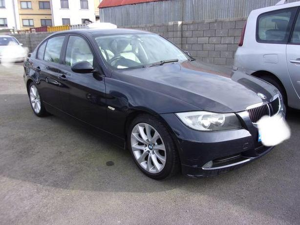 BREAKING 2008 BMW 3 SERIES E90 PRE LCI 318i ALL PARTS AVAILABLE