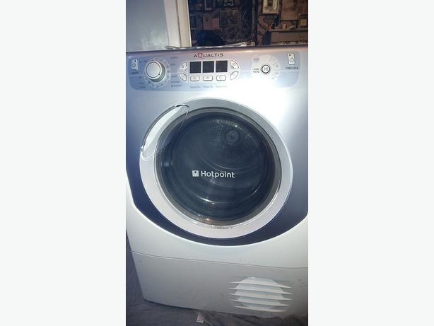 hotpoint condenser dryer spares or repair