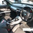 BMW 320d M Sport 184 saloon - LCI shape !