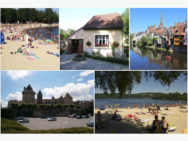 French Holiday Let