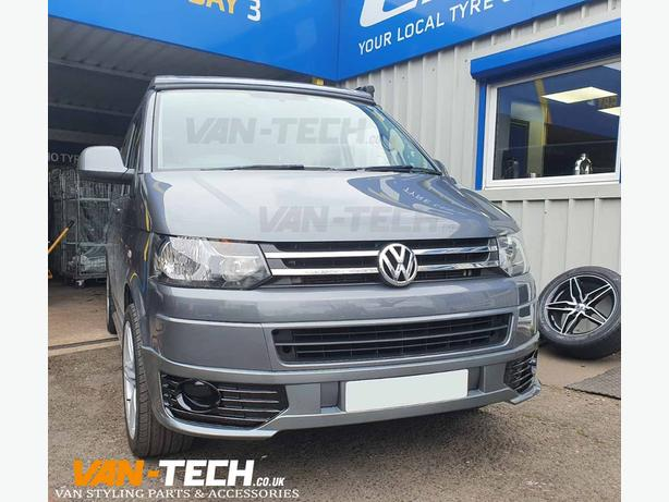 VW Transporter T5.1  Parts and Accessories Sportline