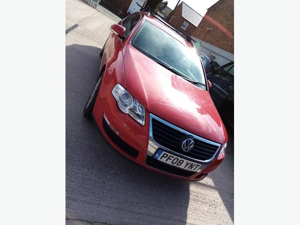 WANTED: WANTED: Passat 1.9 tdi highline