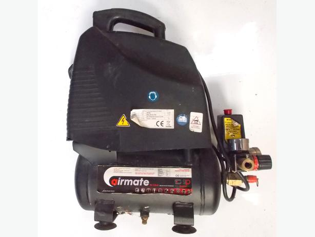 Airmate SIP Air Compressor 1.5HP 01566