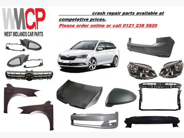 car parts seat ibiza body panels specialist