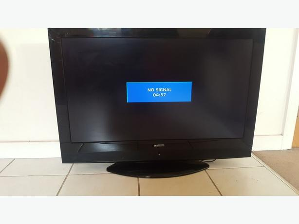 40 inch hd lcd tv+freeview+good working order+remote+FREE DELIVERY