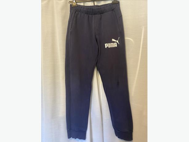 Puma Tracksuit Trousers Size S