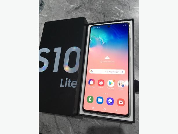 New Samsung Galaxy S10 Lite 2020 with Warranty 128GB Unlocked Swaps
