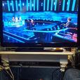 "TOSHIBA 42"" FULL HD LCD TV 1080p"