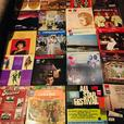 """60 Vinyl 12"""" Records"""