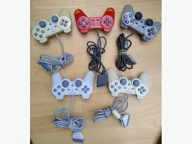 playstation one controller £8 each