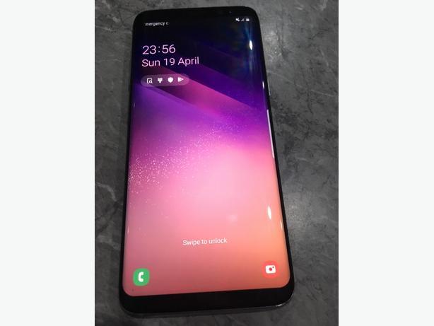 Samsung Galaxy S8 Unlocked 64 GB