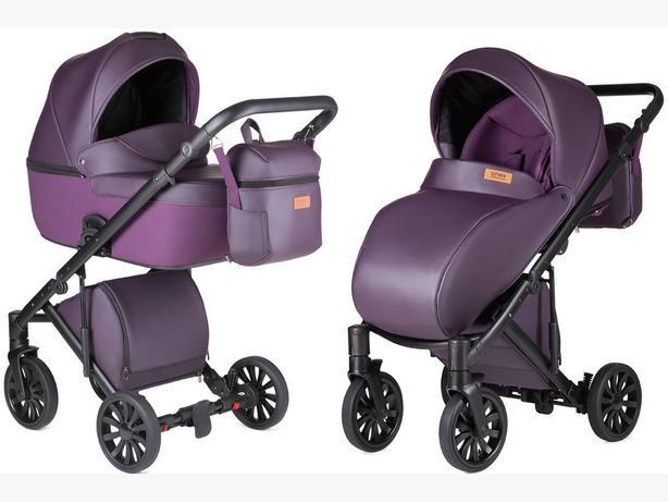 Babys Prams Stroller anex Cross 2in1