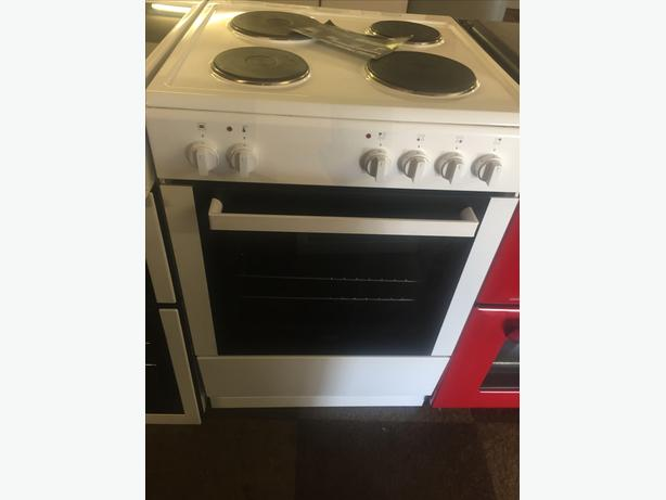 🇬🇧🇬🇧 BUSH 60CM ELECTRIC COOKER WITH GENUINE GUARANTEE 🇬🇧🇬🇧