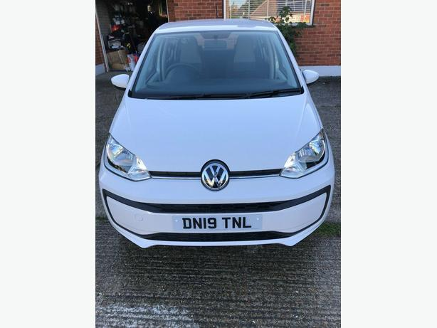 2019 Volkswagen Up 2019 1.0 High Up 5dr Hatchback