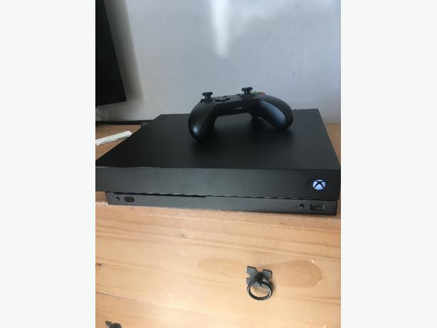 xbox one x 1tb bargain
