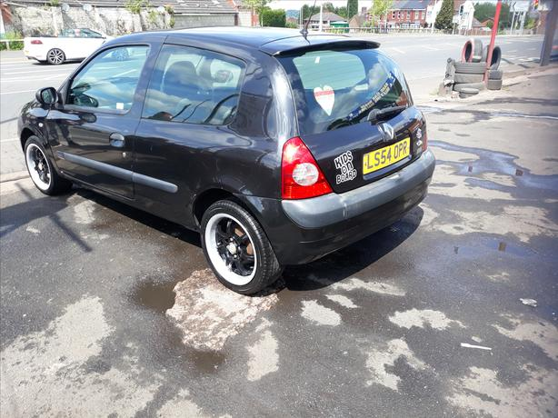 Ideal first car 54plate 1.416v noted drives great