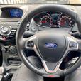 2015 Ford Fiesta 1.6 EcoBoost ST3