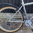 Python Mountain Bike
