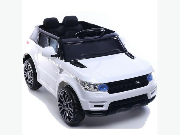 12v mini hse Range Rover sport!ride on toy kids new warranty parent contro