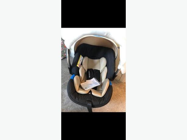 mothercare car seat brand new with tags