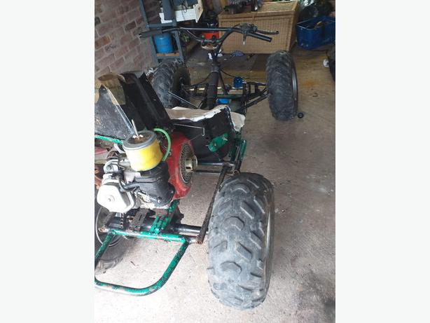 for sale offroad buggy 270cc