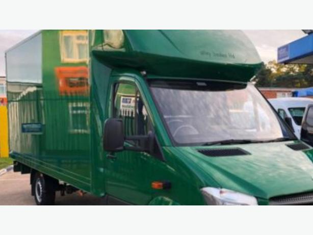MAN AND VAN HIRE REMOVALS DELIVERY CHEAP 24/7 SUTTON COLDFIELD